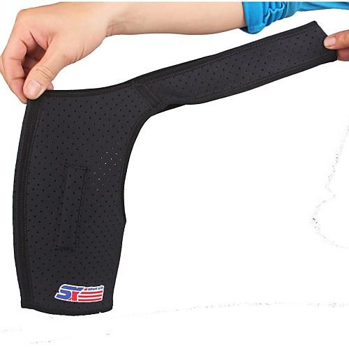 Спорт Магнитный Одноместный плеча Брейс Поддержка ремень Wrap ремень Группа Pad - Свободный размер Lightinthebox 343.000