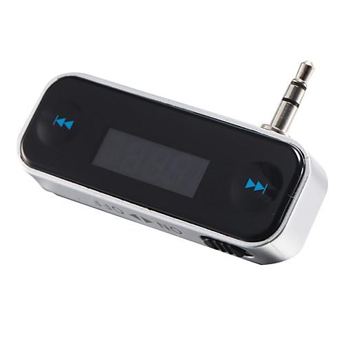 Универсальный Пополнение Модные передатчик маленький автомобиль Fm Lightinthebox 257.000