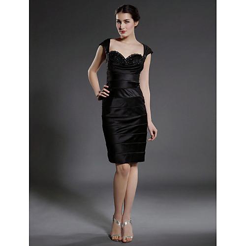 VESNA - Платье для дам из атласа Lightinthebox 2921.000