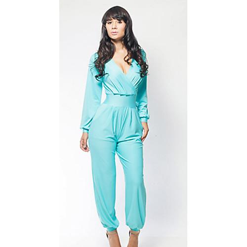 Женская Экспорт Новый дизайн Потрясающие платья повязки Lightinthebox 865.000
