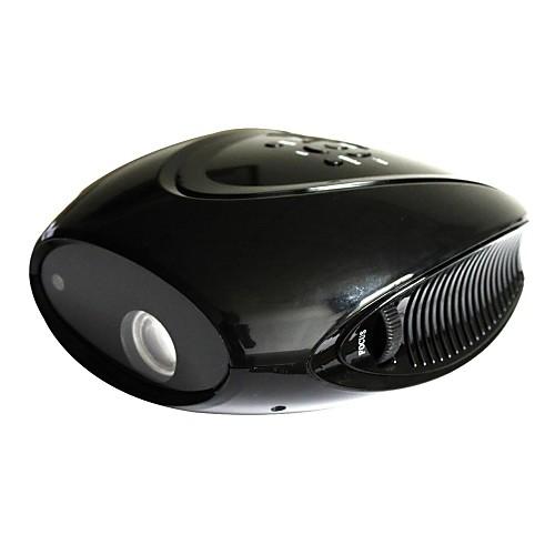 WXGA мини ЖК-проектор с ТВ-тюнером - fp007 Lightinthebox 3866.000