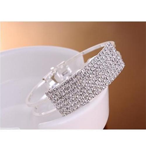 babalusha женщин браслет кристалл Lightinthebox 171.000