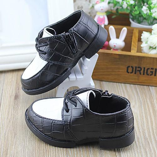 Детские Весна заклепки Повседневная обувь Lightinthebox 1073.000