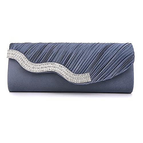 Женские Европы и Америки новые портативные плечо цепь сумка сцепления вечерние сумки (подкладка цвета на случайные)
