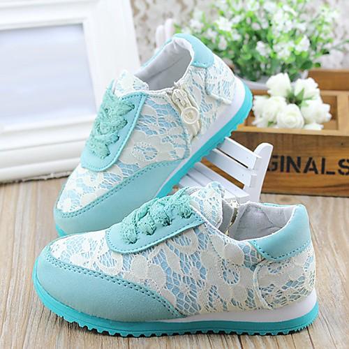 Детские Весна Кружева Спортивная обувь Lightinthebox 987.000