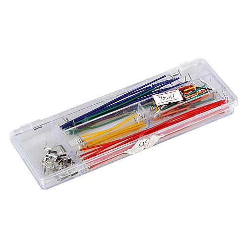 140 шт перемычек с различными цветами Lightinthebox 171.000