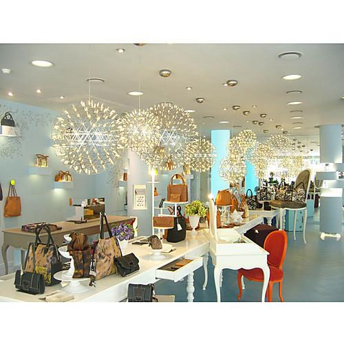 подвесной светильник 42 светодиодов современный Moooi дизайн гостиной Lightinthebox 12890.000