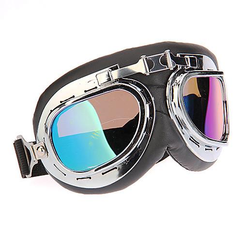 общие мотоциклетный шлем очки - многоцветный Lightinthebox 300.000
