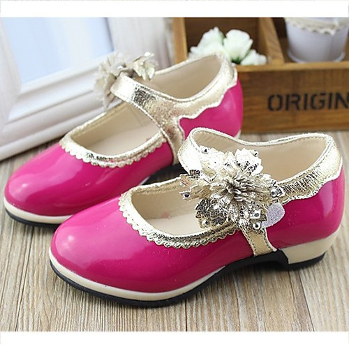 Девушка супер Принцесса Очаровательная каблуки обуви Lightinthebox 1116.000