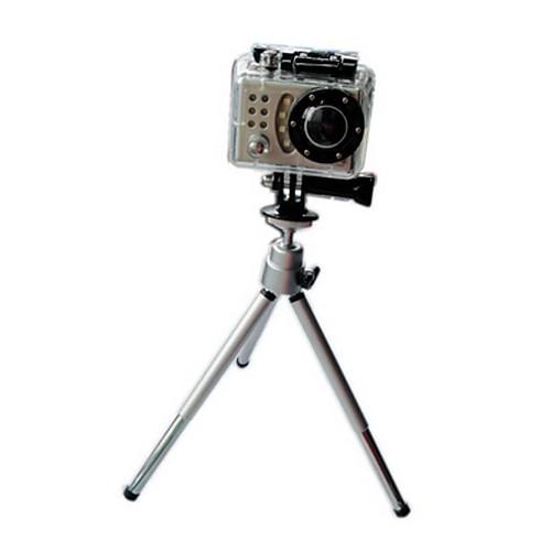 Defery_Professional Штатив Адаптер крепление для GoPro камер Lightinthebox 85.000