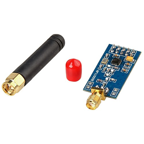 CC1101 беспроводной модуль для Arduino Lightinthebox 343.000