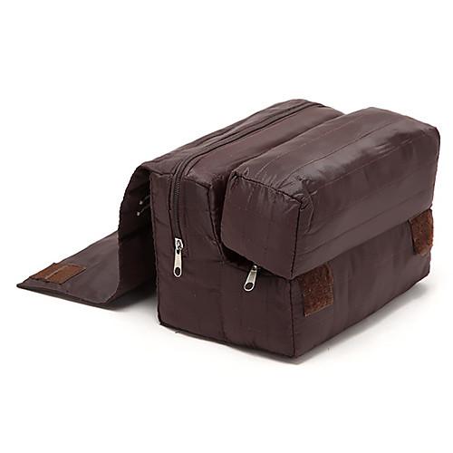 Портативный трансформер Многофункциональный Сделать кофе вверх / Косметика Путешествия сумка косметики для ванной Хранение Lightinthebox 300.000