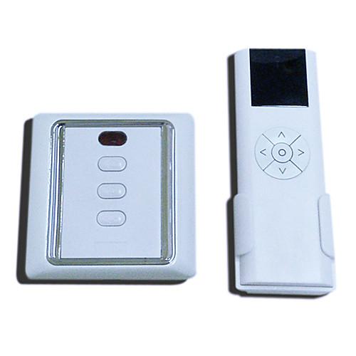 Readleaf электрическим приводом принадлежности Проекционный экран 86 # Коробка Панель Rf панели дистанционного управления Lightinthebox 2577.000