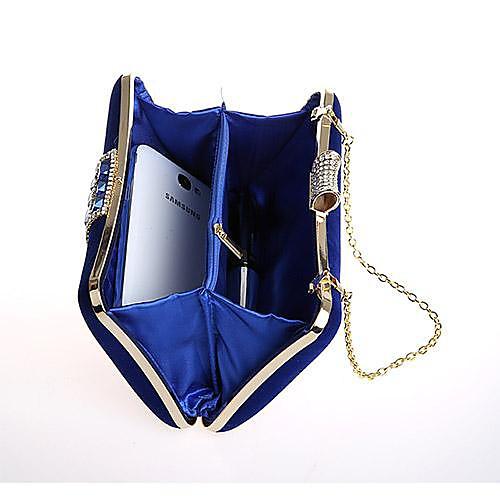 Женская Высококачественный Вставки вельвет мешок муфты Lightinthebox 1933.000