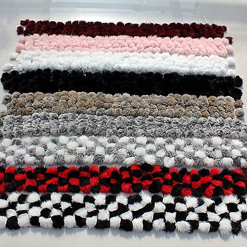 Кролика партии / вскользь шарфы (больше цветов) Lightinthebox 495.000