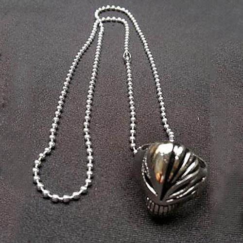 Bleach Ichigo Kurosaki Косплей Кольцо Ожерелье Lightinthebox 214.000