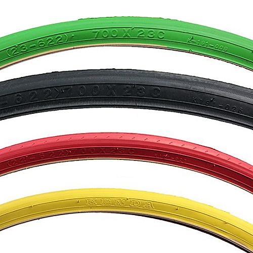 30TPI KENDA K191 700  23C резинового материала многоцветный Anti-Slip велосипедных шин Lightinthebox 858.000