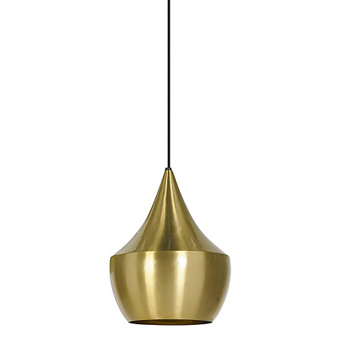 1 свет античный золотой кулон Lightinthebox 2577.000