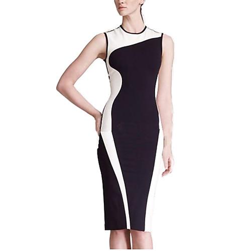 S & Z Женская Винтаж Грейс черное платье Lightinthebox 558.000