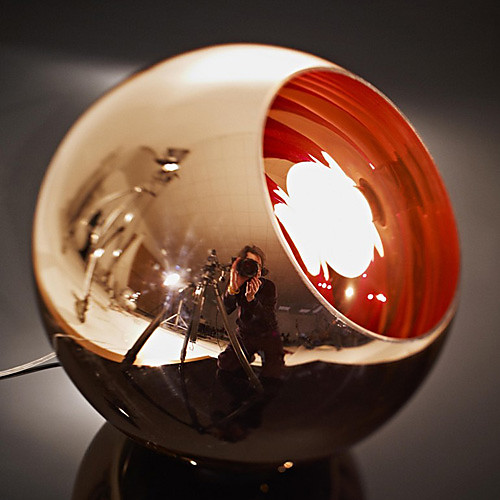 Светильник подвесной шарообразный на 1 лампу в стиле минимализм Lightinthebox 2577.000