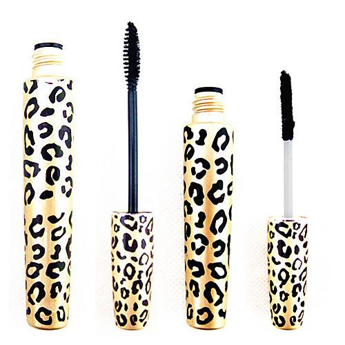2шт леопарда водонепроницаемый комплект глаз ресниц расширение удлинение керлинг тушь (1 тушь 1 волокна) Lightinthebox 618.000