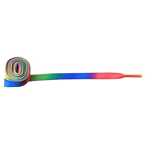 1 пара ЧМ-2014 Красочные Шнурки (120см) Lightinthebox 42.000