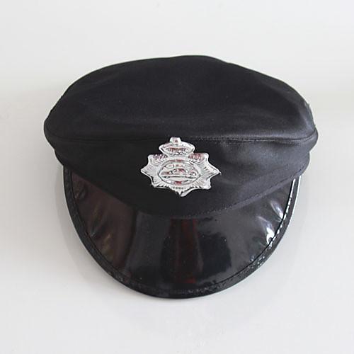 Hot Girl Глубокий V Черный милицейской форме с наручниками Lightinthebox 858.000