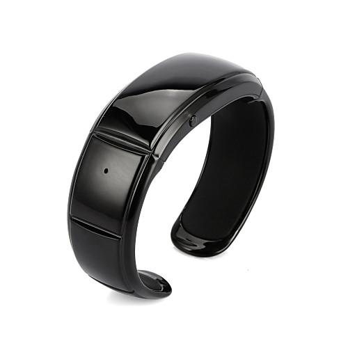 Часы QT19 Bluetooth 2.0 с функцией голосового ответа (вибрирует и звонит, mp3, функция анти-потери, подержка наушников) Lightinthebox 1286.000