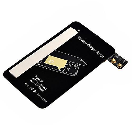 Беспроводной приемник Зарядка для Samsung Galaxy S5 от Lightinthebox.com INT
