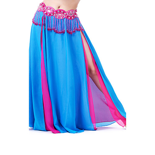 Как сшить юбку для восточного костюма