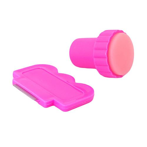 DIY ногтей тиснения принтер машины Lightinthebox 85.000