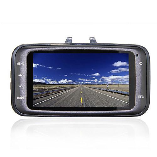 Видеорегистратор автомобильный GS8000L с 2,7-дюймовым ЖК-дисплеем с G-датчиком НОВАТЭК и оригинальным стеклянным объективом 1080P Lightinthebox 1202.000