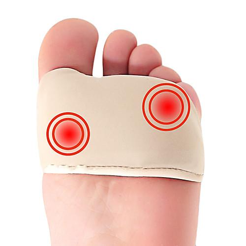 Бурсит большого пальца стопы Корректор Коррекция протектор Уход за ногами Для вальгусной Lightinthebox 1636.000