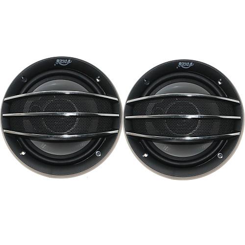 6 дюймов 400w динамики автомобиля с монтажными, черный (пара) Lightinthebox 601.000