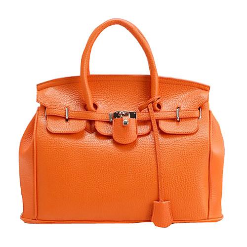 Полис Женские оранжевой Горячие Продажа Западной Повседневная Vintage Сумки через плечо плеча Lightinthebox 601.000