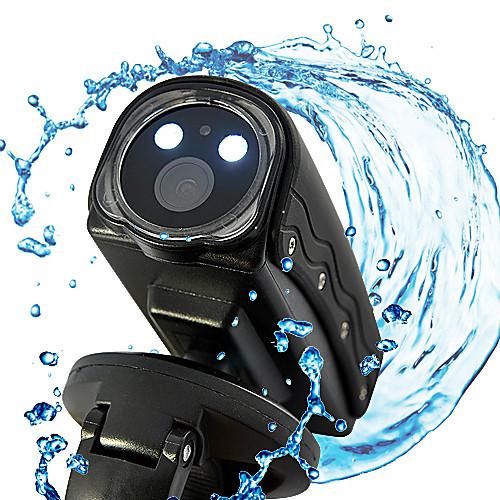 Широкий Ангел Mini HD спортивная водонепроницаемая камера (5,0 мегапикселя, работающий подводной 30м) Lightinthebox