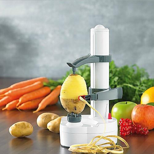 Прибор для чистки овощей и фруктов (автоматический, электрический, без адаптера) Lightinthebox 858.000