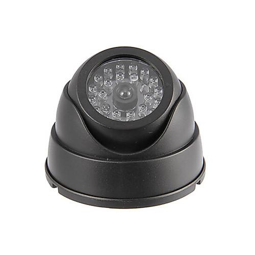 моделируется купол камеры безопасности с мигающий красный светодиод Lightinthebox 399.000