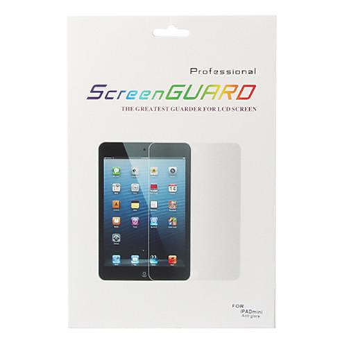 Матовая защитная плёнка для iPad mini с тряпочкой для протирания Lightinthebox 85.000