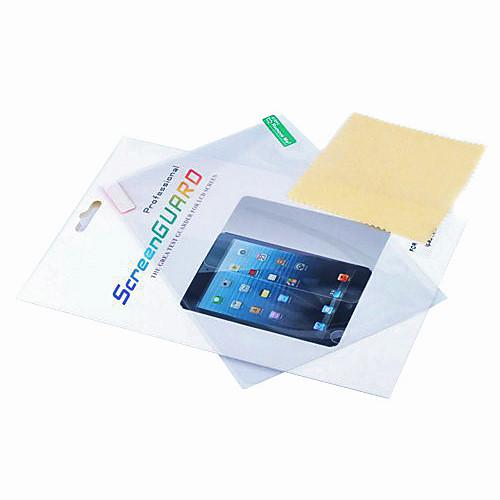Прозрачная защитная пленка для iPad mini Lightinthebox 85.000