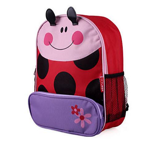 Детская Божья коровка рюкзак Lightinthebox 730.000