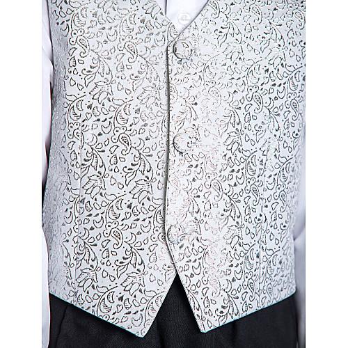 Костюмы для комплект одежды кольцевых каналов передачи с жилетом (1145560) Lightinthebox 1503.000