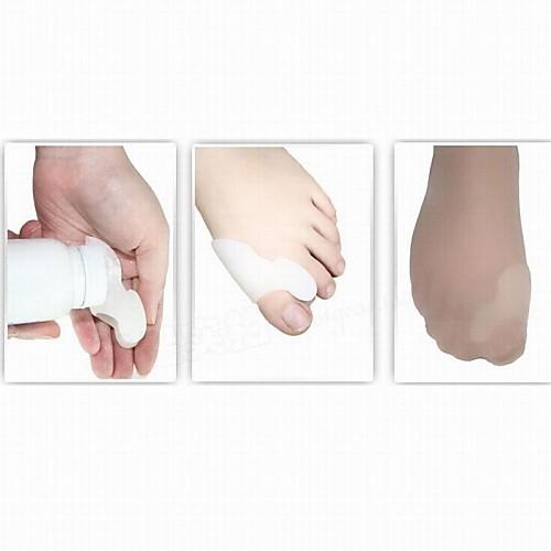 На все тело / Ступни массажер Руководство Шиатсу / Ролики Стимулирует клетки и волосяные фолликулы, улучшает циркуляцию крови и метаболизм от Lightinthebox.com INT