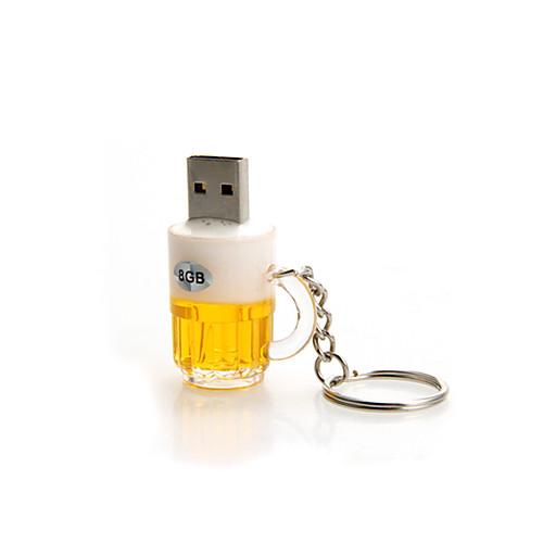 8gb пивная кружка набрали USB Flash Drive Lightinthebox 343.000
