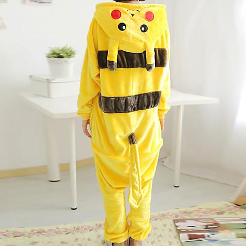 Флисовый Кигуруми костюм/пижама мультяшного героя Lightinthebox 1374.000
