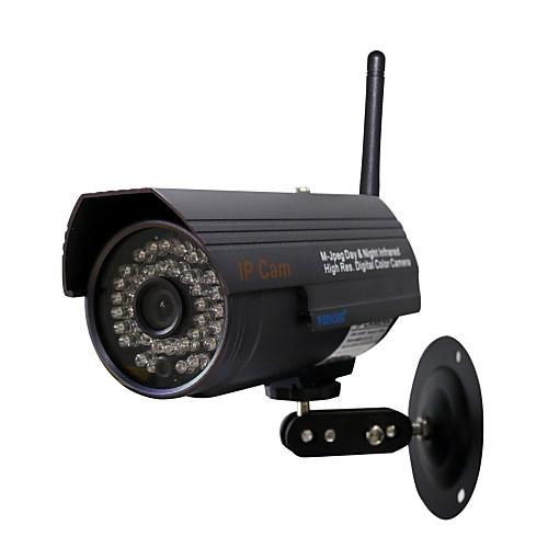 Камера ночного видения, WANSCAM беспроводная с IR 20m Lightinthebox 1718.000