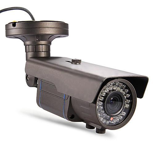 Водонепроницаемая камера SONY Effio-E 700 TV Line 40 м IR Bullet с 4-9 мм мануальным варифокальным объективом Lightinthebox 2448.000
