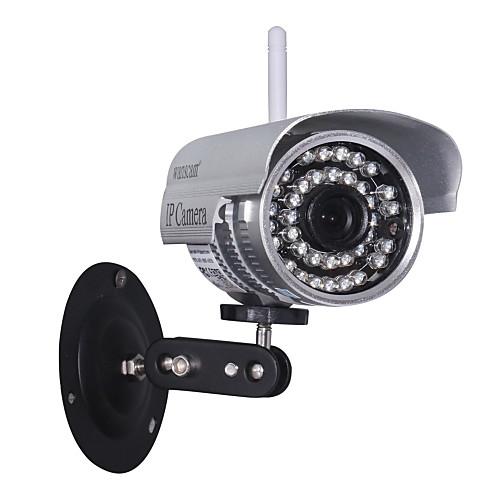 Внешняя мини камера наблюдения с ИК и Р2Р Wanscam Lightinthebox 1587.000