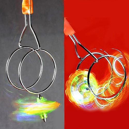 Игрушка супер гироскоп от Lightinthebox.com INT