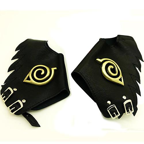 Символ Конохи перчатки Косплей Punk Lightinthebox 429.000